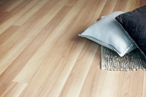 New Timber-look Aluminium Floorboards from DECO
