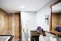 Tubular Skylights to Upscale Your Bathroom from Solatube