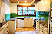 Colour Kitchen Splashbacks from Innovative Splashbacks