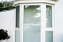 Double-glazed Door Applications from Wilkins Windows