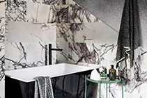 New York Marble Kitchen Benchtops from RMS Marble