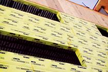 Vapor Barriers for Walls from Bellis Australia