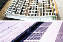Gully Grates & Frames Australia-wide from Patent Products
