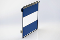 Easy Specification of High-speed Doors from Premier Door Systems