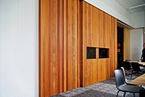 Cavity Sliding Door Systems Sydney from CS Cavity Sliders