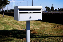 Custom Letterbox Solutions Melbourne from SecuraMail