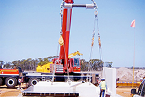 Quality Rigging and Lifting Solutions Sydney from HES