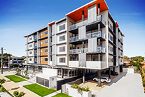 Waterproofing for Mixed Use Developments by Bayset