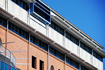 High-quality Prefabricated Facade Panels from Guardian