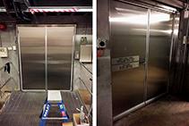 Pressed Metal Door Frames Sydney by Taylors Doors & Frames
