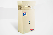 Sustainable Hot Water Systems by Bosch