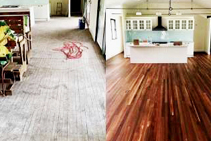 How to Reclaim Heritage Timber Floors with Whittle Waxes
