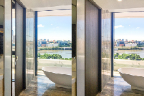 Innovative Cavity Doors Sydney from CS Cavity Sliders