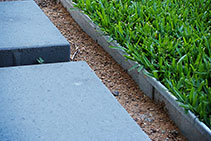 Complete Garden Edging Systems Melbourne from FormBoss