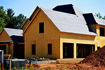 Custom Home Insulation with Blankets from Bellis