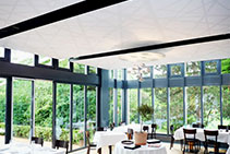 Sound Absorbing Stretch Fabric - Descor® by Acoustica