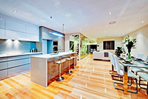 Tongue & Groove Timber Flooring from Wood Floor Solutions