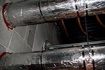 Interam Endothermic Mat: The New Alternative Fuel Line Sleeve from Bellis