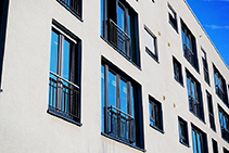 How to Apply Exterior Texture Coatings from JPS Coatings
