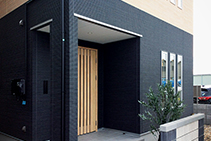 Pre-Finished Facades - Montage from Hazelwood & Hill