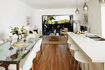 Spotted Gum Timber Flooring Sydney from Sydney Flooring