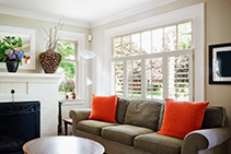 Sterling Series Timber Window Accessories from Cowdroy