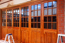 Wilkins Windows Wooden Windows and Doors for Gladstone Restoration Project