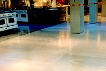 IAffordable Polished Concrete-Like Surface from UBIQ