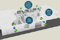 Heat Recovery with Room Ventilation from Ventilation Solutions