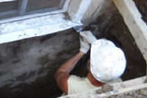 The Importance of Waterproofing Membranes from ACO