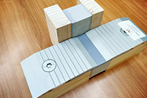 Expansion Joint Cover Plates for Extensions from Unison Joints