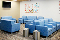 Robust Fabrics for Healthcare Furniture from Nolan Group