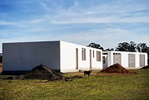 Insulated Concrete Form Walls - The Facts by Insulbrick ICF