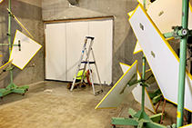 Operable Walls with Strong Acoustic Control from Bildspec