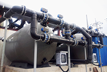 Water Treatment Solution for World-First Hatchery from Waterco