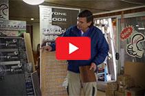 All-Purpose Heavy Duty Flooring by Stone Floor