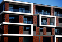 Laser Cut Screens for Apartments Sydney from Maxim Louvres