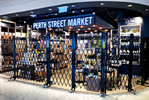 Market Leading Movable Security Screens from Trellis Door Co