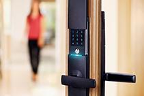 Smart Door Locks - Trilock® from Gainsborough
