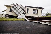 Window & Door Frames for Cyclonic Areas from Alspec