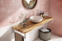 2020 Ceramic Tile Collection from DUNE