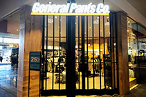Quality Commercial Folding Closure Doors from Trellis Door Co