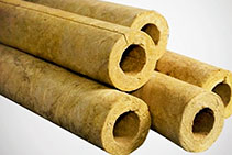 Rockwool Custom Sound Insulation for Industrial from Bellis