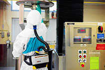 Industrial Pre-Safety Solutions from 3M