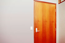 Life Safety Smoke Detection Doors from Pyropanel
