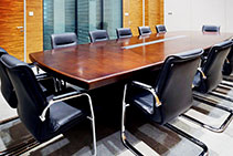 Quality Office Chair Supply by The Partition Company
