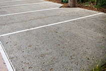 Permeable Concrete Paving Melbourne from WaterPave