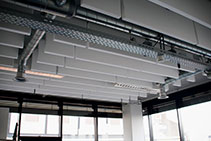 Sound Absorption for Commercial Spaces by Acoustic Answers