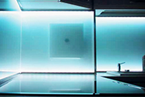 Flexible LED Strip Lights for Commercial Kitchens by Nover