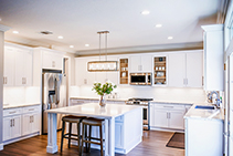 Planning your Kitchen Renovation: Considerations with DesignBUILD